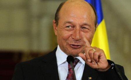 """""""Ameninţarea la adresa justiţiei"""", campania lui Traian Băsescu, bazată pe o dezinformare marca Evenimentul Zilei"""