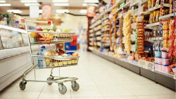 Constantin: TVA de 9% la alimente, cel mai târziu de la începutul anului viitor