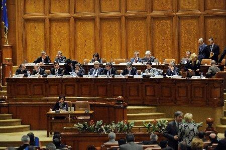 CC: Doar Parlamentul poate hotărî suspendarea preşedintelui. Vezi motivarea Curţii