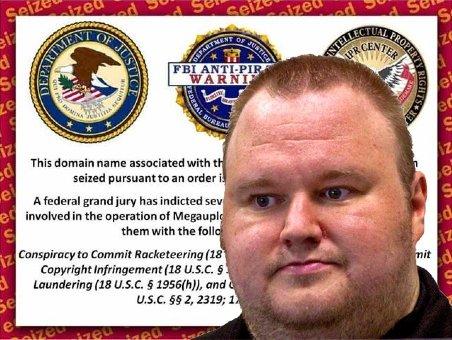 Fondatorul Megaupload.com, pregătit să meargă în Statele Unite dacă i se va debloca averea