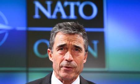 NATO face apel la Rusia să găsească o soluţie politică la criza din Siria