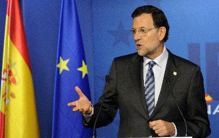 Spaniolii trebuie să suporte noi măsuri de austeritate. TVA-ul va fi mărit cu 3 procente