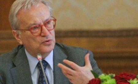 Swoboda: Câţiva colegi români din PE distrug imaginea României. Lăsaţi Comisia să lucreze