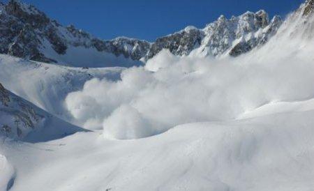 Avalanşă în masivul Mont Blanc: Şase oameni au murit şi opt au fost rănite