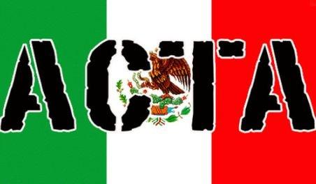 Mexicul a ratificat ACTA. PE a respins acordul, săptămâna trecută