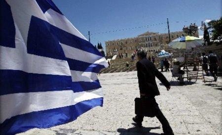 Un nou record negativ în Grecia. Rata şomajului a ajuns la aproape 25%