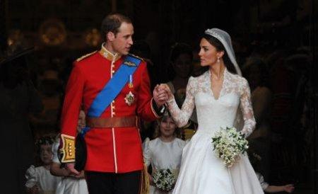 Vezi aici fotografii din luna de miere a lui William şi Kate, publicate la mai bine de un an de la căsătorie