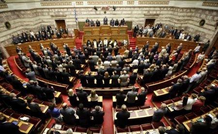 Rata şomajului a atins un nivel record în Grecia