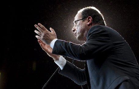 Francois Hollande: Rusia şi China blochează demersurile ONU pentru Siria. Putin vrea ca Siria să rămână apropiată de ţara sa