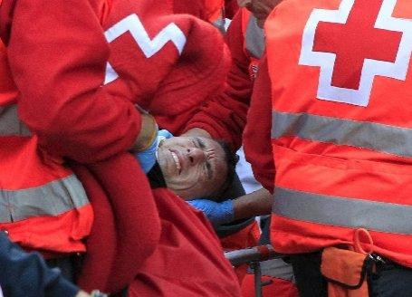 Epidemie de legioneloză în Madrid. Două persoane au murit