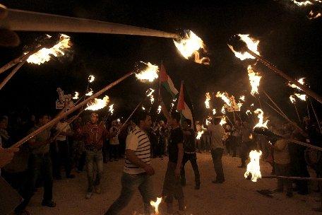 Iordania. Poliţia a folosit gaze lacrimogene pentru a dispersa circa 200 de libieni furioşi