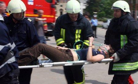 Infotrafic. Şase morţi şi 29 de răniţi, în accidentele din ultimele 24 de ore