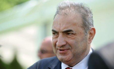 Ministrul Florin Georgescu, despre măsurile imediate pe care acesta le-a decis pentru salarii şi pensii, în această seară la Sinteza Zilei