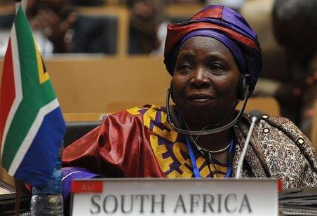 Premieră istorică: O femeie a fost aleasă preşedinta Comisiei Uniunii Africane