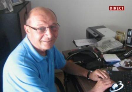 """Serviciile Secrete, implicate în campania lui Băsescu. """"Este un abuz al STS"""""""