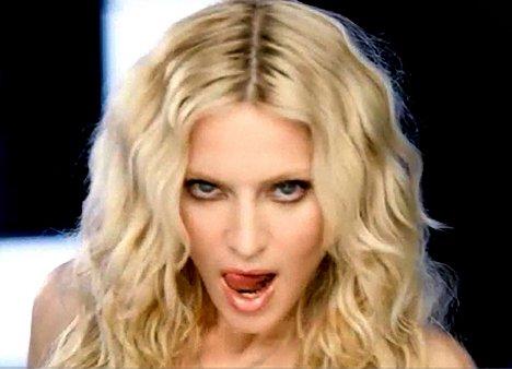 Madonna şochează din nou. Toţi bărbaţii au fost extaziaţi când au vazut-o