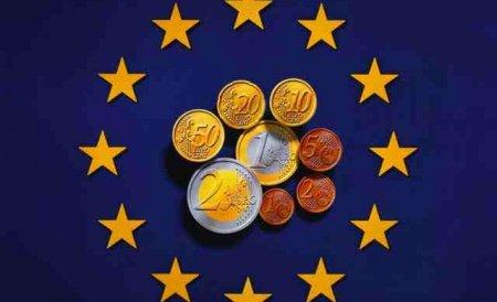 Un nou maxim istoric pentru euro. Vezi cursul BNR