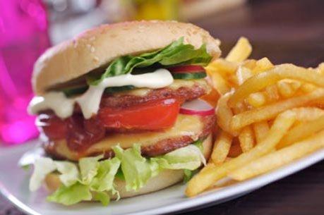 După ce vei afla lucrul acesta, nu vei mai mânca prea curând la fast food