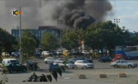 MAE: Printre victimele atentatului din Bulgaria nu sunt cetăţeni români