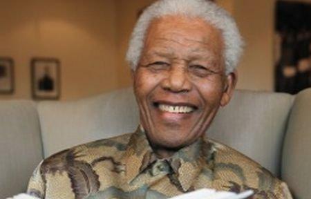 Nelson Mandela împlineşte 94 de ani. Vezi imagini inedite din arhivele liderului sud-african