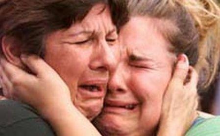 Sfârşit nedrept pentru o fetiţă de 8 ani. Un poliţist a zdrobit-o cu maşina