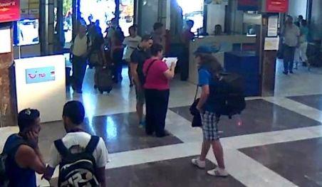 Aeroportul de la Burgas a fost redeschis joi seara, după 24 de ore de la atentatul terorist