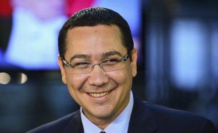 Consiliul de Etică: Premierul Ponta nu a plagiat la teza de doctorat
