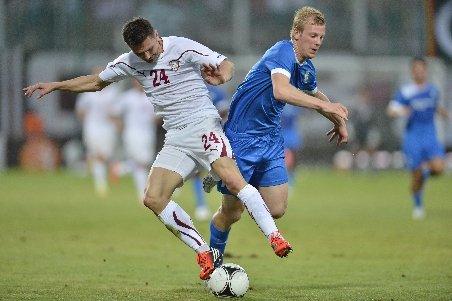 Rapid a învins echipa finlandeză MyPa, cu 3-1, în turul doi preliminar al Ligii Europa