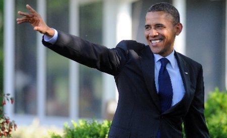 Un actor de Oscar a donat 1.000.000 de dolari pentru campania lui Obama. Cine este artistul