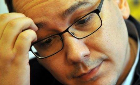 Comisia de etică de la Universitatea Bucureşti: Ponta a plagiat