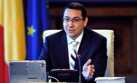 În ce condiţii i se poate retrage diploma de doctorat a lui Victor Ponta