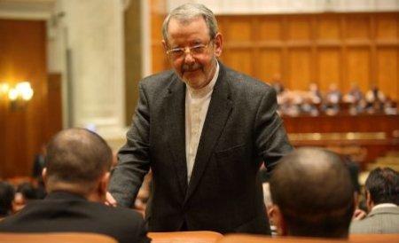 Radu F. Alexandru cere USL-ului să iniţieze moţiune de cenzură împotriva lui Ponta: PDL nu poate promova un astfel de demers