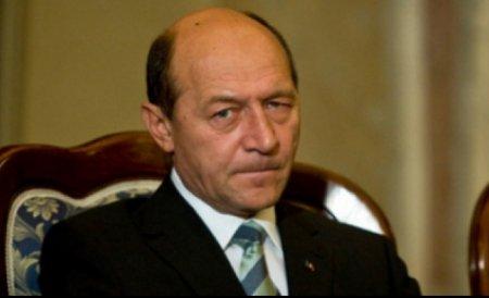 STS a oprit linia telefonică specială, utilizată de Traian Băsescu