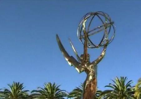Trei români sunt nominalizaţi la premiile Emmy 2012