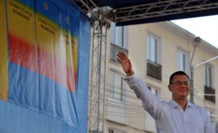 Ungureanu: Dreapta va fi unificată rapid, va merge la parlamentare cu nume şi siglă proprie. Ce partide sunt vizate