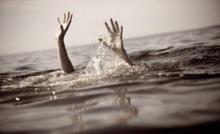 Tânăr înecat în mare, în apropierea taberei de la Năvodari