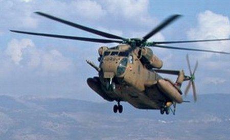 Un elicopter militar s-a prăbuşit în sultanatul Brunei. Cel puţin 12 persoane au murit