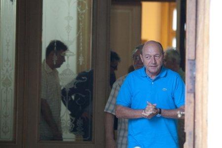 Traian Băsescu este îngrijorat în privinţa referendumului. Vezi de ce