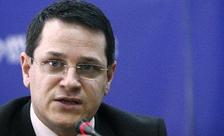 Audit la ministerul condus de Udrea: S-au cumpărat capace de WC de 500 de euro bucata