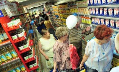 Ministerul Sănătăţii anunţă: Producătorii români, obligaţi să schimbe etichetele produselor alimentare