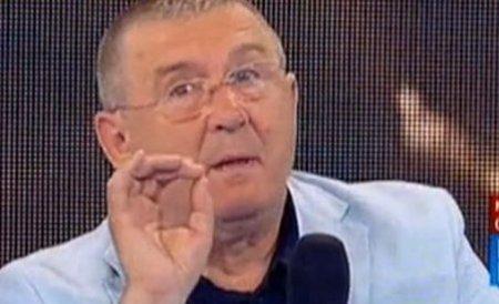 """Nistorescu: """"Adevărata faţă a lui Traian Băsescu"""" a fost cumpărată cu duba. """"Ăsta e fascism"""""""