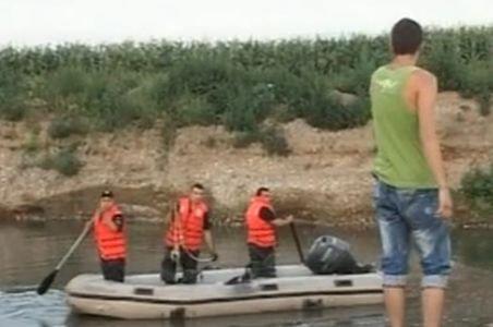 Un tânăr braşovean de 32 de ani s-a înecat sub privirile prietenilor