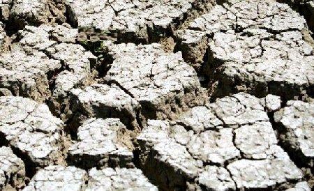 """Consum raţionalizat de apă în România, din cauza secetei. """"Există pericolul ca oamenii să rămână fără apă"""""""