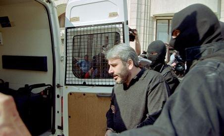Sile Cămătaru a fost transferat la Penitenciarul Rahova. Interlopul, condamnat la 13 ani de închisoare cu executare