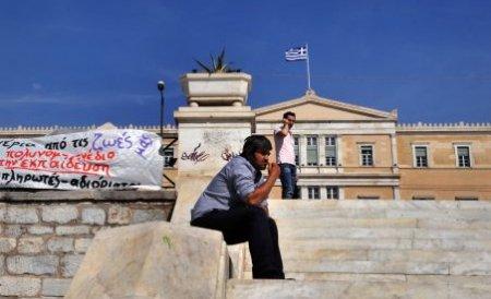"""UE: Grecia necesită o nouă restructurare a datoriilor, de 200 mld euro. """"E departe de ţintele stabilite"""""""
