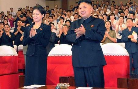 Coreea de Nord, în sărbătoare! Liderul Kim Jong-un s-a căsătorit