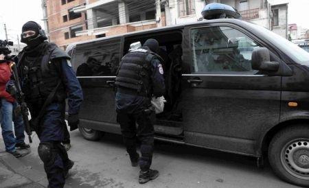 Ginerele senatorului Cezar Măgureanu, reţinut pentru evaziune