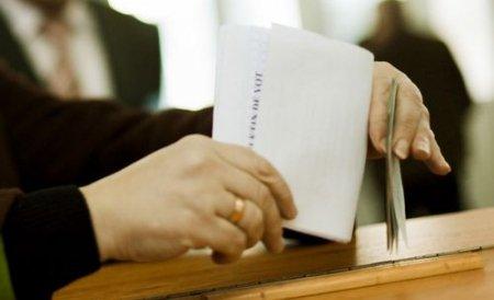 MAI: Lista finală cu alegătorii este stabilită. 18.292.514 români au drept de vot la referendum