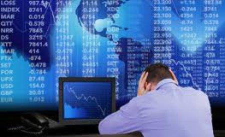 Manageri: Vârful crizei nu a fost atins. O nouă recesiune este posibilă în România