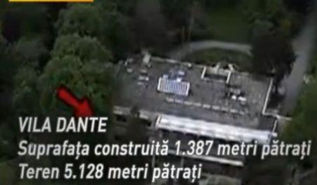 Ponta, vizită inopinată la VILA DE LUX renovată din banii statului special pentru Băsescu